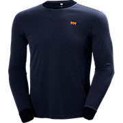 Helly Hansen HH Active Flow LS Base Layer Top AW16